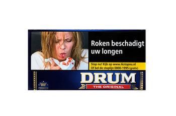 Drum Classic shag 30 gram