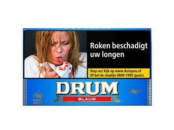 Drum Blauw shag 40 gram