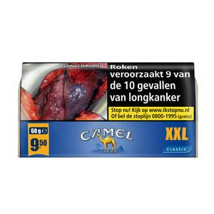 Camel classiq volle shag XXL 57,5 gram