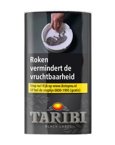 Taribi Black shag 50 gram
