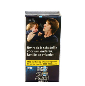 Heupink en Reinders classic shag 150 gram