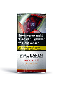 Mac Baren Mixture pijptabak