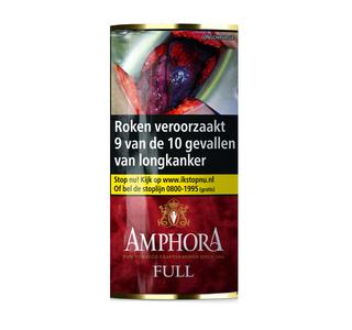 Amphora Full Aroma rood 50 gram