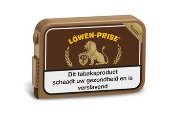 Lowen-prise Snuiftabak