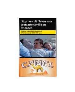 Camel orange 20 sigaretten