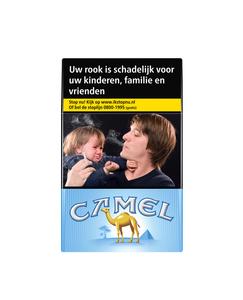 Camel Blue 20 sigaretten