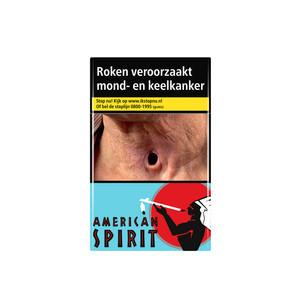 American spirit blue sigaretten