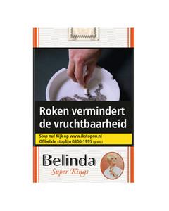 Belinda filter super kings sigaretten
