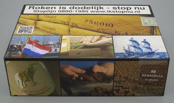 Olifant Panatella sigaren 50 stuks