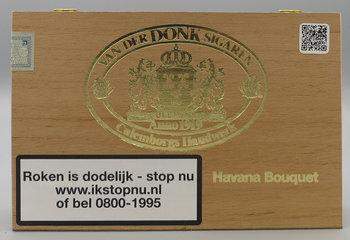 Van der Donk Havana Bouquet Sigaren