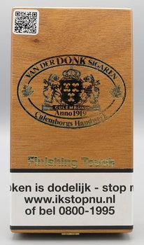 Van Der Donk Sigaren Finishing Touch 10