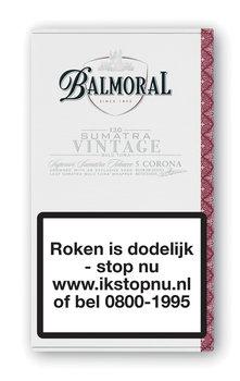 Balmoral Vintage Sumatra Corona