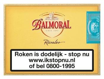 Balmoral Corona Rivales sigaren 10