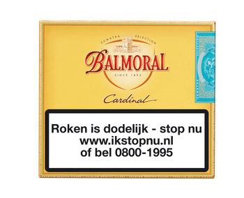 Balmoral Cardinal sigaren 10