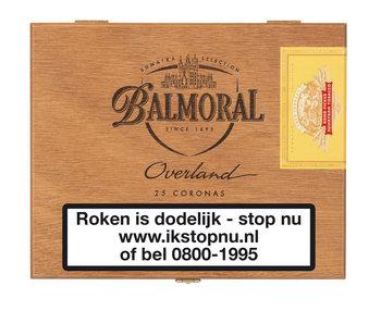 Balmoral Sigaren Overland Sumatra Selection 25