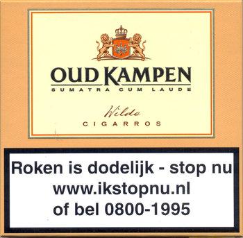 Oud Kampen Wilde cigarros sigaren (10)