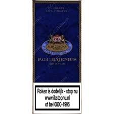 Hajenius Slim Corona Sumatra Sigaren 5