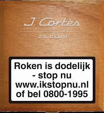 Cortès Club Sigaren