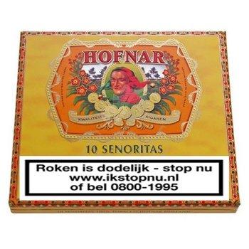 Hofnar Senoritas Sigaren