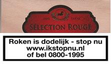 Sigaren Selection Rouge Corona No 7