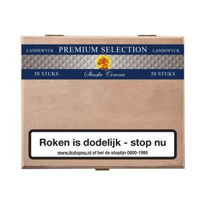 Sigaren Landwyck Premium Selection Slanke Corona