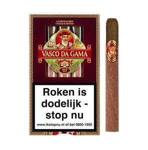 Vasco da Gama Corona No 2 Vanilla sigaren (tijdelijk niet leverbaar)