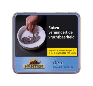 Panter Sigaren Blue sigaren 20