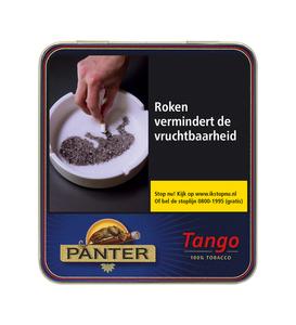 Panter Tango sigaren
