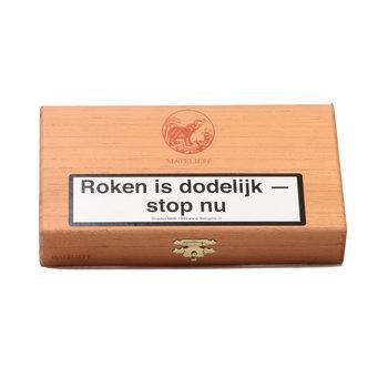 Olifant Sigaren Matelieff (25 stuks)