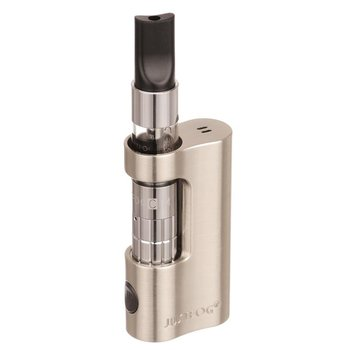 JUSTFOG C14 Compact Kit Silver