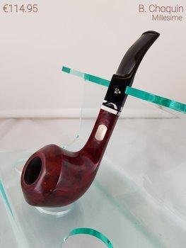 Tabakspijp B. Choquin Millesime