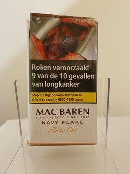 Mac Baren Navy Flake pijptabak 50 gram