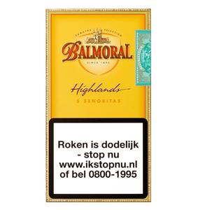 Balmoral Highland sigaren 5