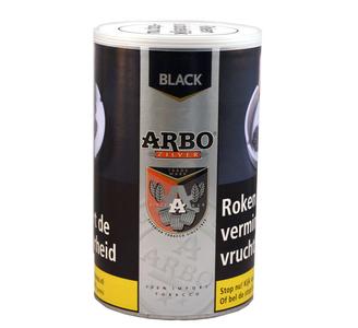 Arbo Black (zwaar) shagtabak 150 gram