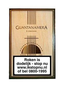 Guantanamera Cristales Sigaren