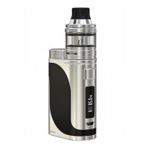 Eleaf Istick Pico 25 Kit Silver Black