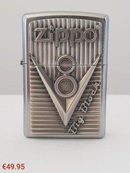 Zippo Big Block