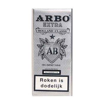Arbo classique shag tabak bus (blue)150 gram