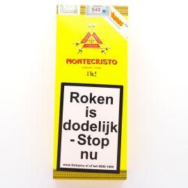 Montecristo No 2 Sigaren (3 stuks)