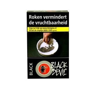 Black Devil sigaretten