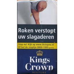 Kings Crown pijptabak