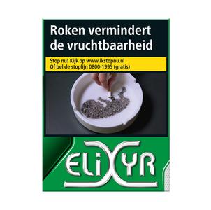 Elixyr green 27