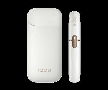 IQOS 2.4P Kit White (alleen verkoop in onze winkel in Tiel)