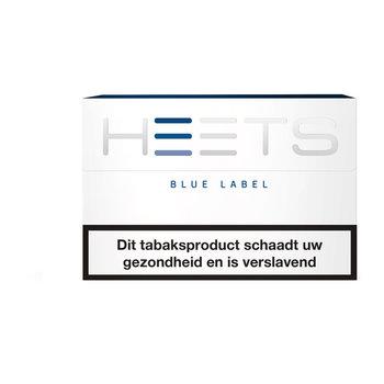Heets Blue Label (voor de Iqos)