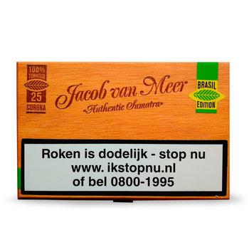 Jacob Van Meer Corona Brasil sigaren