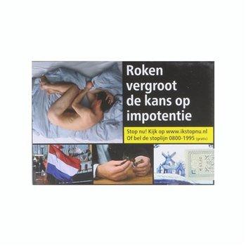 Olifant Sigaren VOC (53 stuks)