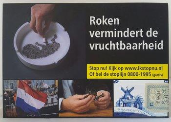 Olifant Sigaren Knakje XO  (38 stuks )