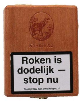 Olifant Sigaren Knakje XO (10 stuks)