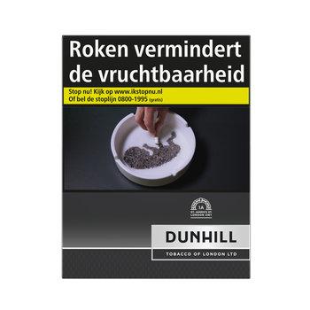 Belinda filter kings sigaretten wordt Dunhill master grey XL