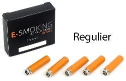 E-SMOKING REFILL REGULIER 1X5 PCS
